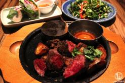 横浜 チャトニー アジアンエスニック・キッチンで夜景とエスニック、カジュアルに