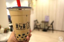 横浜・弘明寺「モモティー」のタピオカミルクティーが過去最高に美味、もう一杯!