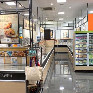 横浜「ピカール」で冷凍食品爆買!焼き上げクロワッサンや一時保管ロッカーも
