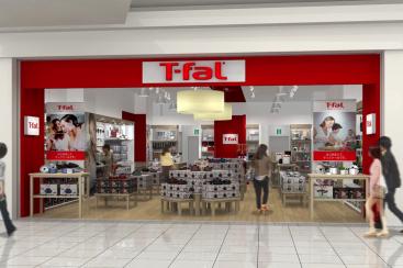 ティファール直営店、ららぽーと横浜にオープン!横浜エリア初