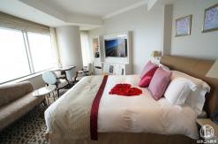 横浜ロイヤルパークホテル、スカイリゾートフロア・クラブラウンジのリニューアル完了