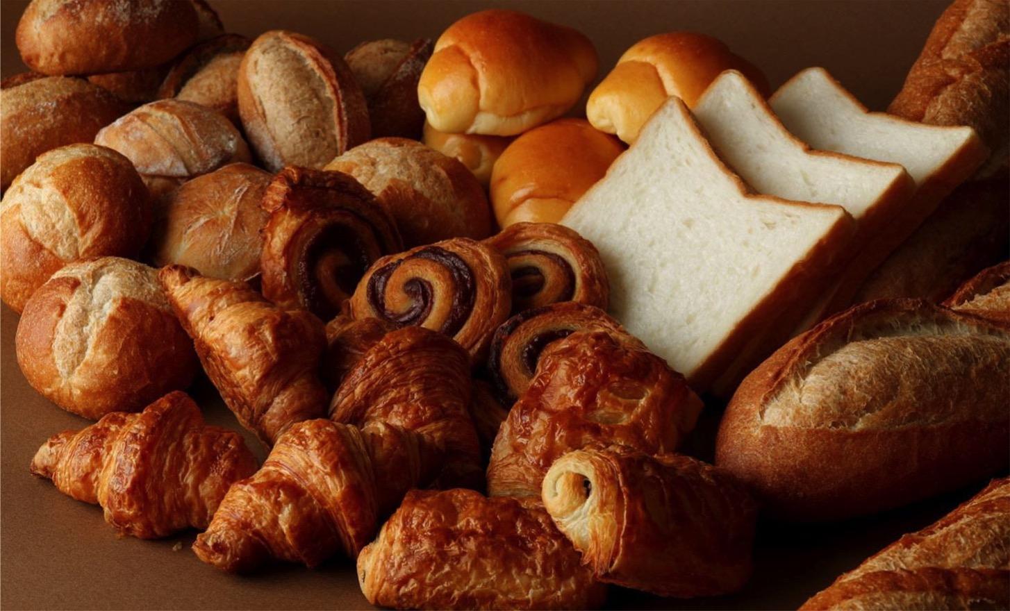 ホテルニューグランド「ザ・カフェ」でホテルメイドパンの販売開始