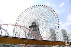 京急の屋根なし2階建てバスで横浜みなとみらい周遊した感想と予約・乗車までの流れ
