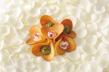 京都洋菓子工房キニール、横浜高島屋に期間限定初出店!人気商品のルフルも
