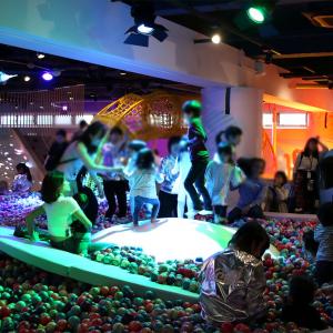 横浜駅キッズパーク「PuChu!(プチュウ)」プレイエリアや各設備など徹底レポ