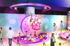 横浜駅「プチュウ!」予約受付開始!完全予約制キッズテーマパーク、アソビル内