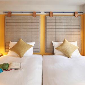 ホテルリソル横浜桜木町がみなとみらいにオープン!レストランにイルキャンティ チェリエ