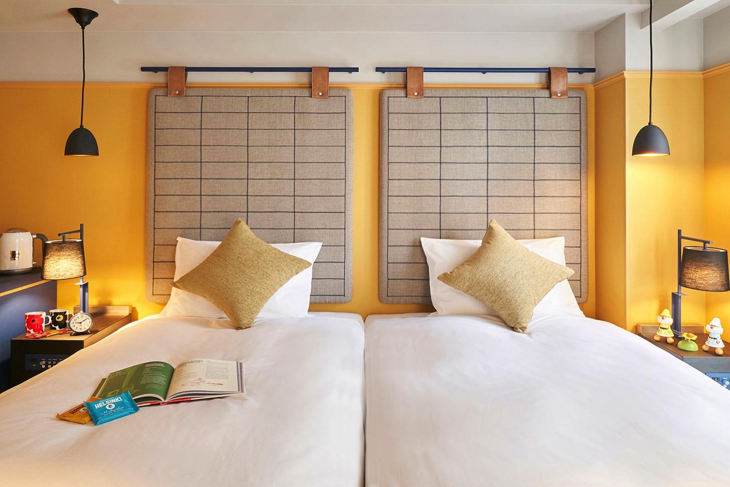 ホテルリソル横浜桜木町がみなとみらいにオープン!レストランにイル・キャンティ チェリエ
