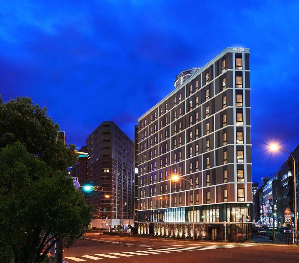 ホテルリソル横浜桜木町