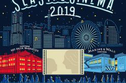 GW みなとみらいで野外シアター「シーサイドシネマ2019」開催!作品とスケジュール