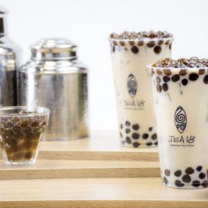 台湾茶とタピオカ専門店「TEA18」そごう横浜に横浜初オープン!