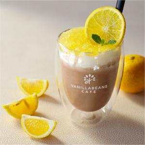 バニラビーンズ、神奈川の食材を使ったチョコレートドリンク季節限定販売