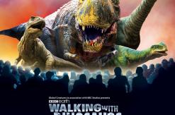 世界最大の恐竜ライブ「ウォーキング・ウィズ・ダイナソー ライブエクスペリエンス」横浜で開催!