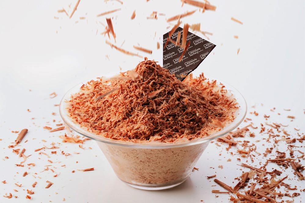 横浜チョコレートファクトリー&ミュージアムで昨年好評の「横浜スノーチョコレート2019」販売開始