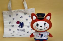 横浜高島屋60周年記念で「そうにゃん」ぬいぐるみとクリアファイルを限定販売
