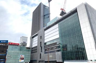アド街ック天国「横浜駅」で紹介されたグルメやスポットまとめ