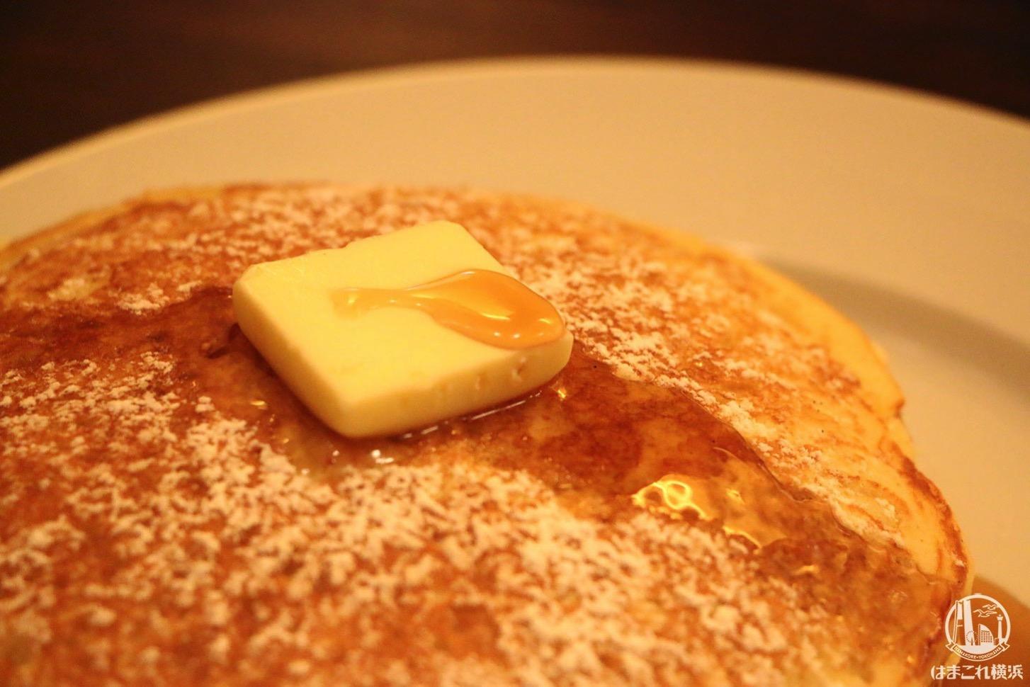 バターミルクチャネル バター