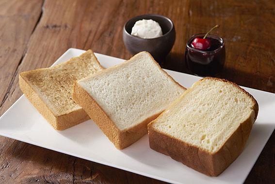 極上 鎌倉食パン3種食べ比べセット