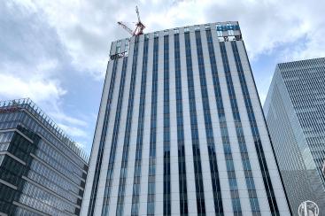 京急、横浜みなとみらいの新本社に9月17日より順次移転 京急ミュージアム(仮称)併設