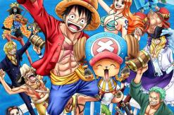 横須賀・猿島でアニメ「ワンピース」とのコラボ「宴島2019 真夏のモンキー・D・ルフィ島」開催!