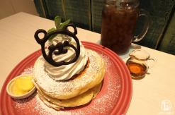 横浜ワールドポーターズ「Tee-Tee」はハワイアンな空間でパンケーキ食べられるカフェ