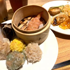 ららぽ横浜「包包點心」で台湾グルメ・タピオカ食べ放題!待ち時間や整理券など