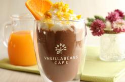 バニラビーンズ、神奈川の食材を使った季節のチョコレートドリンク第二弾を販売開始
