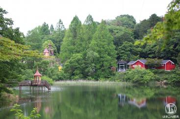 横浜からムーミンバレーパーク日帰り旅!ムーミン屋敷・ショー・大自然の満喫体験プラン