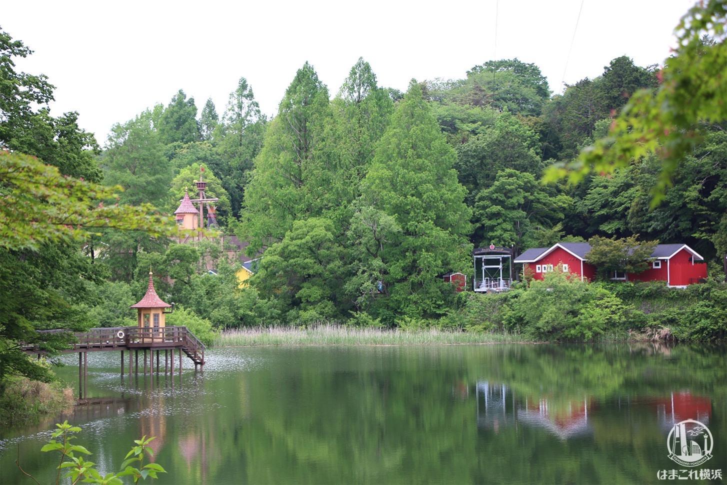 横浜からムーミンバレーパーク日帰り旅!ムーミン屋敷・ショー・大自然を満喫してきた