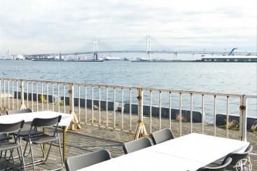 第12回「横浜港大さん橋マルシェ」が2019年6月8日・9日に開催!