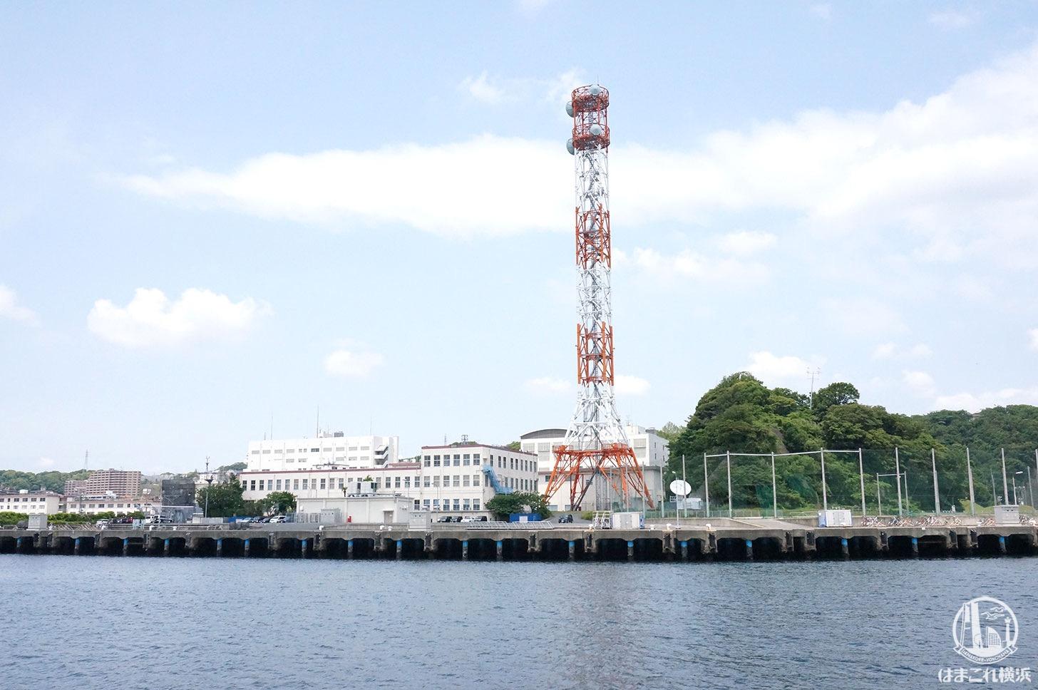 横須賀「軍港めぐり」クルージング