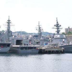 横須賀 軍港めぐりのおすすめ席、軍艦間近で迫力あるクルージング体験レポ