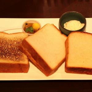 ディアブレッド鎌倉、徹底レポ!極上 鎌倉生食パン食べ比べなど充実のメニュー