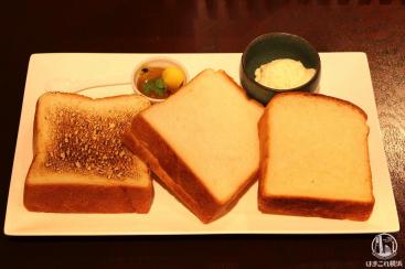ディアブレッド鎌倉、徹底レポ!極上 鎌倉生食パン食べ比など充実のメニュー