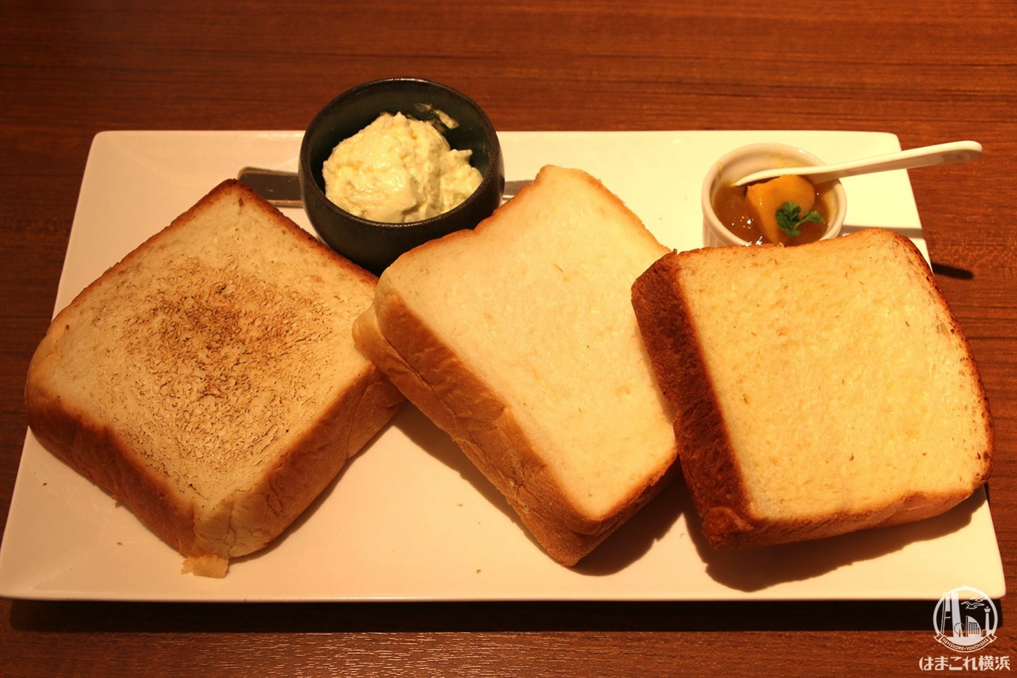 極上 鎌倉生食パン 3食食べ比べセット