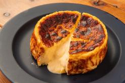 横浜で人気のチーズ専門店「グッドスプーン」が武蔵小杉に!バスクチーズケーキ持ち帰りも