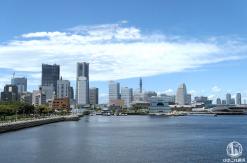 日本郵船氷川丸のオープンデッキが超絶景で良かった!行くなら開放日に