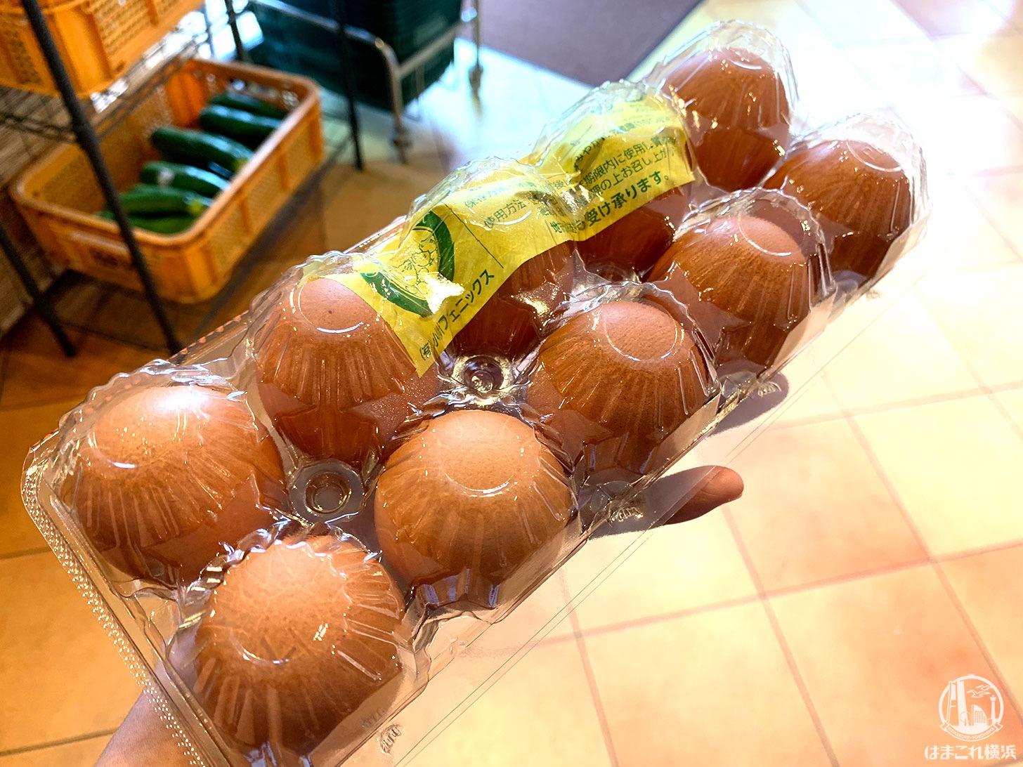 自宅用の鳳凰卵
