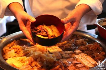 横浜ベイホテル東急「カフェ トスカ」ディナーブッフェ 神奈川・横浜の料理が楽しくおいしい!
