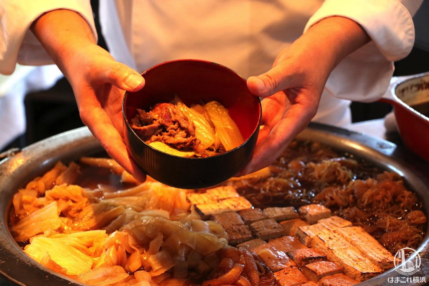 横浜ベイホテル東急「カフェ トスカ」でディナーブッフェ!神奈川・横浜の料理が楽しくおいしい