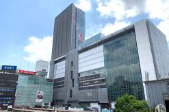 2019年6月 横浜駅西口 駅ビル完成までの様子 [写真掲載]
