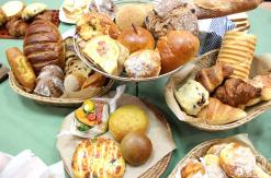 横浜高島屋「パンパラダイス」約100店舗のパン大集合!数量限定・日替わりも