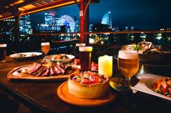 ブッチャー・リパブリック、国内最大規模が横浜赤レンガに!シカゴピザやクラフトビール