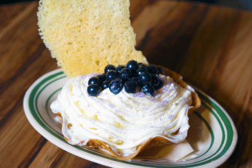 チーズバーガー専門店「ダイゴミバーガー」3種類のチーズを使ったかき氷を夏季限定販売!