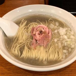 横浜駅「丿貫(へちかん)」が恋しく再訪!煮干蕎麦 トビウオ合わせ食べてきた
