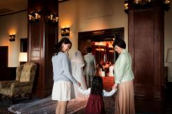 ホテルニューグランド、キッズ向け「ウェディングお仕事体験」夏休みに開催!