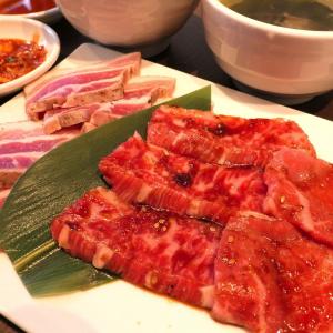 横浜ベイクォーター「コラボ」のランチは韓国料理が充実!焼肉のお肉ほんと旨い