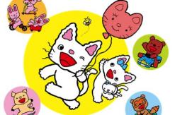 横浜高島屋でノンタン絵本の展覧会が開催!120点以上の原画やアニメーションなど
