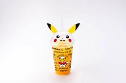 ポケモンカフェ、「ピカチュウ大量発生チュウ!2019」で横浜みなとみらいや山下公園に出店