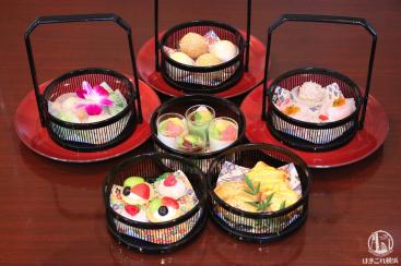 横浜「カリュウ」の飲茶アフタヌーンティーが美味しすぎ!本格料理をお得に